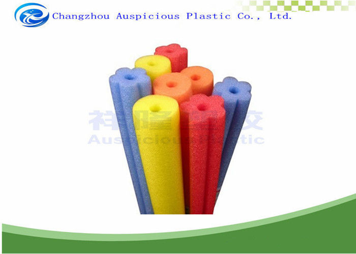 Flower Shape Swimming Pool Noodle Foam Therapy Water Floating Craft