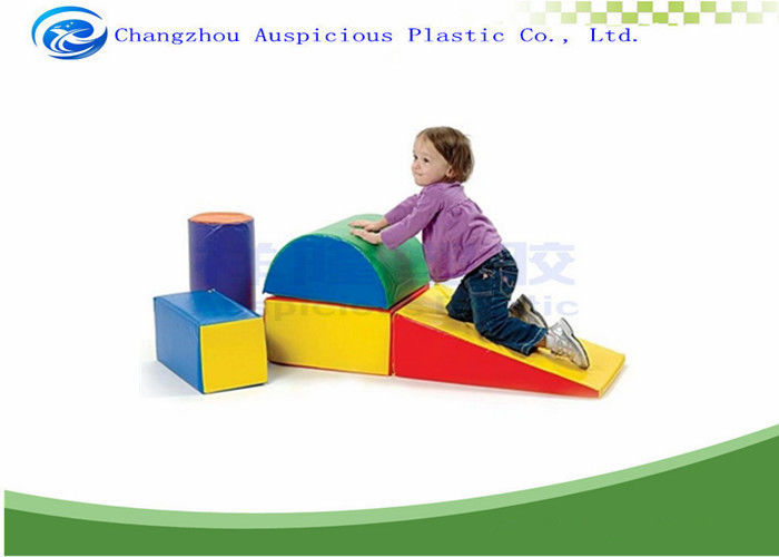 New design safe and Eco-friendly soft play areas for kids limb coordination training foam met